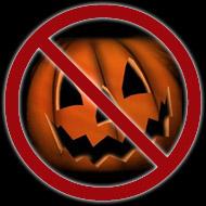 Halloween? Nein Danke!