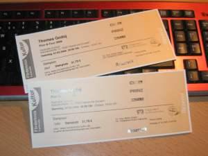 Godoj Tickets
